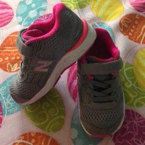 New balance Girl Toddler Sneakers